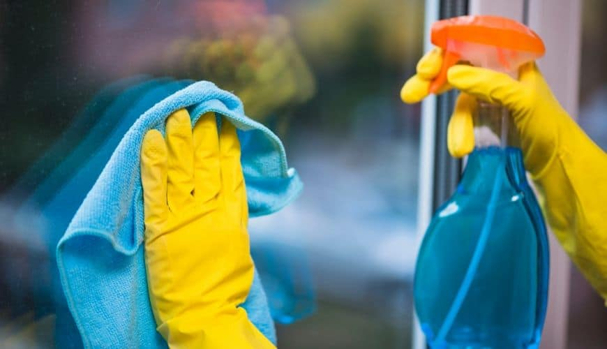 Window Cleaning Melbourne | Window Cleaners Melbourne