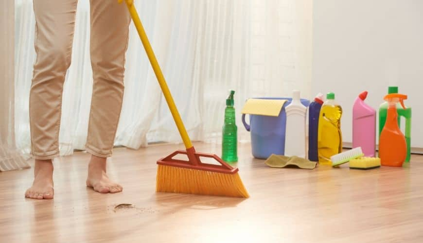 Spring Cleaning Melbourne   Spring cleaners Melbourne