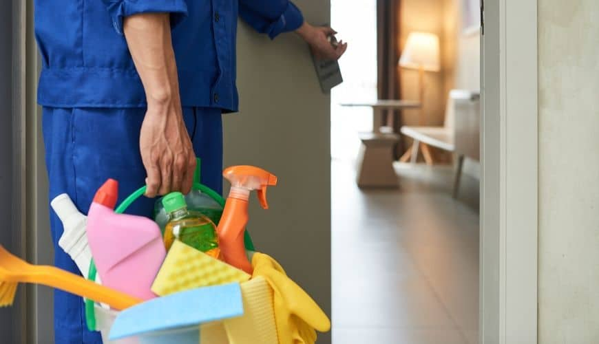 Builders Cleaning Melbourne | Builders Cleaners Melbourne
