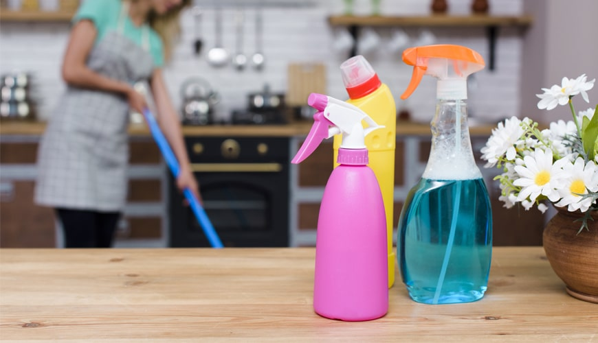 Domestic Cleaning Melbourne | House Cleaners Melbourne